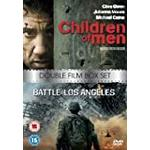 Children of Men Filmer Children Of Men/Battle - Los Angeles [DVD]
